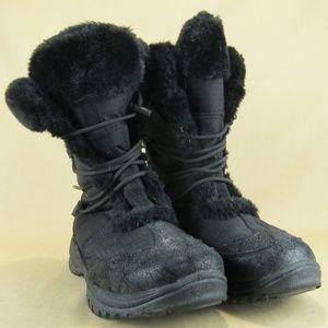 Baffin Nima Polar Proven Waiter Boot Fashion US 9